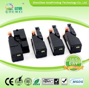 China Products Compatible Color Toner Cartridge for DELL 1250/1350/1355 pictures & photos