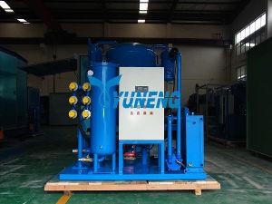 Waste Turbine Oil Regeneration Machine pictures & photos