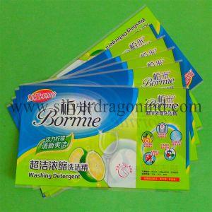 Custom PVC Shrink Sleeve for Bottle Label, Higt Quality pictures & photos