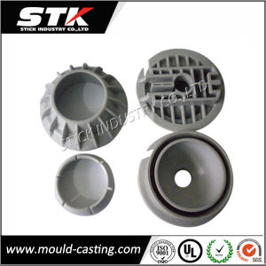 Hot Sale Plastic Injection Industrial Mould Parts pictures & photos