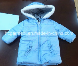 Casual Outdoor Clothes Hoodie Jacket for Kids Children Garment pictures & photos