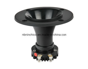Phenolic Diaphragm Neodymium Horn Tweeter (DE-2501-2000) pictures & photos