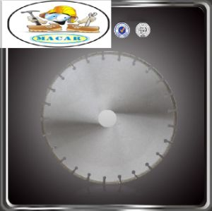 Manufacturer Supply 3′′-36′′ Diamond Cutter Saw Blades for Concrete pictures & photos