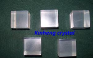 CsI(Tl) Scintillation Crystal for radiation detector, CsI(Tl) scintillator