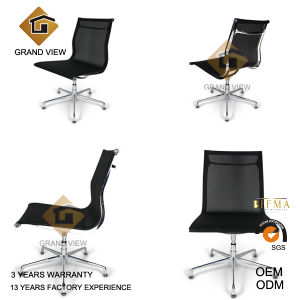 Hot Selling Black Mesh Swivel Eames Office Chair (GV-EA117 mesh) pictures & photos