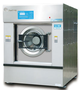 100kg Industrial Washer Extractor with Ce Certificate pictures & photos