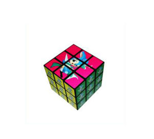2017 New Design OEM Magic Cube pictures & photos