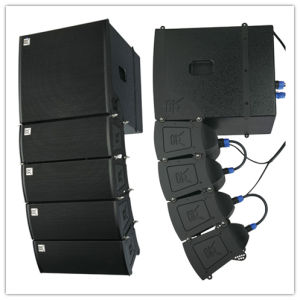 Indoor Active Mini Line Array pictures & photos