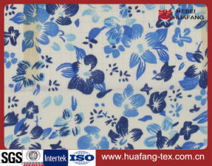 Printed Cotton Fabric pictures & photos