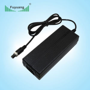 UL RoHS SAA Certified 12V 5A LED TV Power Supply pictures & photos