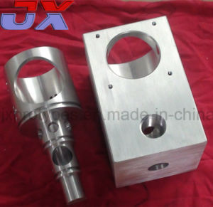 Turning Aluminum Parts CNC Precision Turning Manufacturer