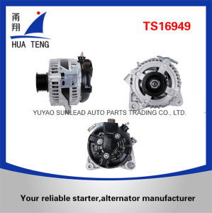 12V 100A Nippondenso Alternator for Toyota Lester 11034 104210-3880 pictures & photos