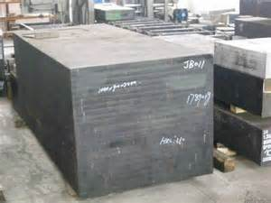 High Speed Steel Plate M2