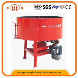 Jq350 Cement Feed Mixer Machine pictures & photos
