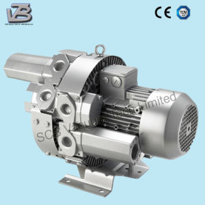 High Vacuum Blower Regenerative Blower for Dust Cleaning System pictures & photos