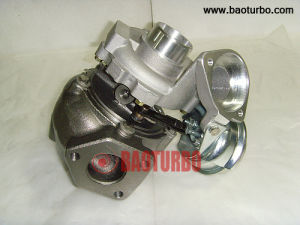 Gt1749V/750431-5012 Turbocharger for BMW pictures & photos