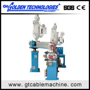 Automobile Cable Extruder Machine (80MM) pictures & photos