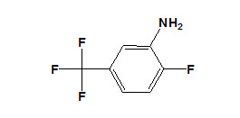 2-Fluoro-5- (trifluoromethyl) Aniline CAS No. 535-52-4 pictures & photos