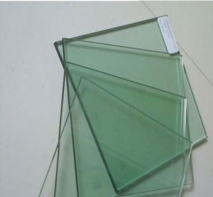 High Quality Curved Clear Safe Toughened Glass for Building Constrction