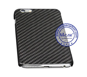 Hot Sell 2016 Cool Cell Phone Cover Accessories for iPhone 6 Plus with Carbon Fiber Material pictures & photos