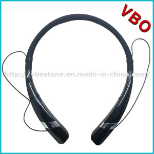Hot Selling Sports Neckband Stereo Bluetooth Headphone/Headsets/Earphone Bt-960 with V4.0 pictures & photos