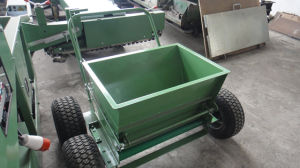 Popular Sand Infilling Machine for Artificial Grass