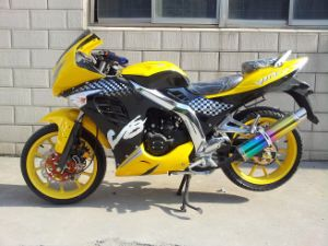 250cc Motorcycle Racing Top Quality pictures & photos