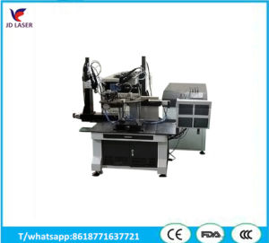 CNC Automatic Laser Welding Machine with YAG Laser pictures & photos