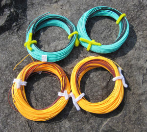 Hot Selling Floating Fly Fishing Line pictures & photos