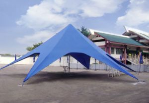 2015 High Quality Low Price Star Tent pictures & photos