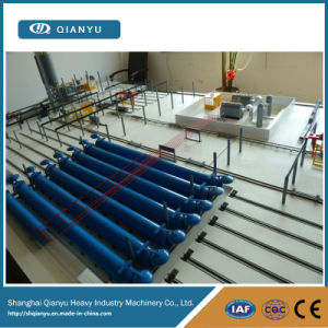 Lightweight Concrete Block and Panel Making Production Line