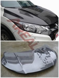 Carbon Hood Bonnet for Honda Vezel pictures & photos