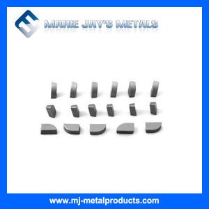 Tungsten Carbide Saw Tips for Blades pictures & photos