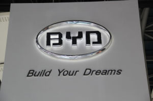 Wholesale Cheap 3D LED Logo with Waterproofing Auto Cars Emblem pictures & photos