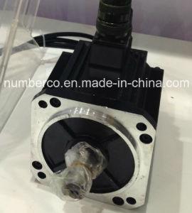 High Performance Zm 80 Series Introduction Servo Motor (0.4Kw-1.0Kw)