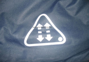 Reflective Heat Transfer Paper Printing for All Textiles pictures & photos