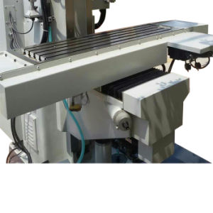 China Factory Universal CNC Milling Machine (Xk7130A) pictures & photos