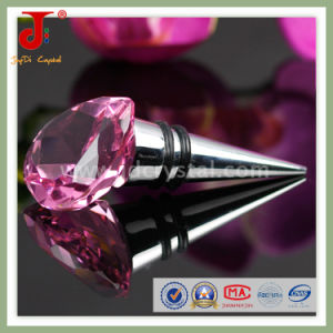 Crystal Wedding Gift Giveaway Gift Latest Design Crystal Wine Stopper pictures & photos