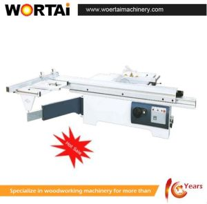 High Speed High Precision Panel Saw for Wood Panel Saw pictures & photos