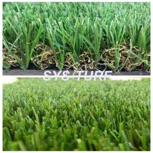 New Designed U-Shape 6 Color Artificial Grass pictures & photos
