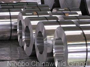 Stainless Steel Strips Used for Automotive Exhaust Parts (409L) pictures & photos