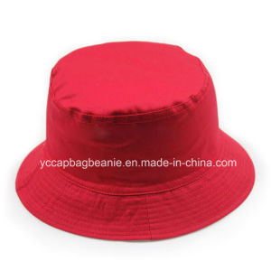 New Products 2016 Plain Bucket Hats pictures & photos