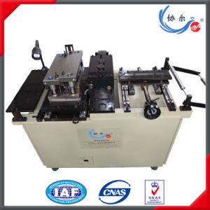 90 Degree CNC Cut to Length Machine