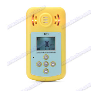 Carbon Monoxide Gas Meter 801 pictures & photos
