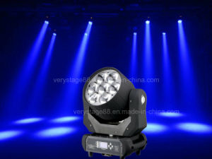 7PC 40W Osram Zoom LED Moving Head Beam pictures & photos