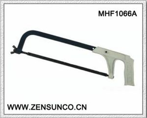 High Quality Hacksaw Frame with Aluminium Handle, Heavy-Duty Thailand Type pictures & photos