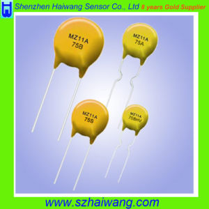 Overcurrent Usbr Series Radial Leaded 6V 16V PPTC Resettable Fuse for USB Applications pictures & photos