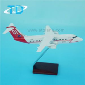 Bae 146 (RJ85) Business Aviation Gift Resin Model pictures & photos