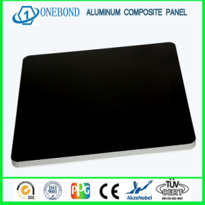 Obebond Fireproof Aluminum Composite Panel pictures & photos