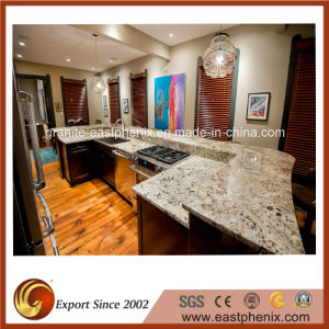 Competitive Price Indianapolis Granite Kitchen Countertop pictures & photos